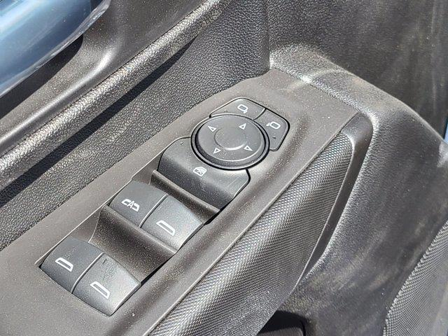 2021 Chevrolet Silverado 3500 Crew Cab 4x4, Reading SL Service Body #CM28267 - photo 20