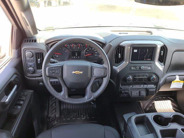 2021 Chevrolet Silverado 3500 Crew Cab 4x4, Reading SL Service Body #CM28267 - photo 24