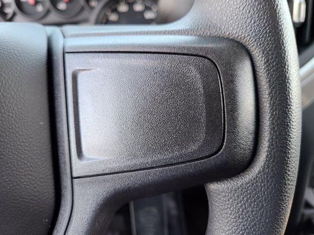 2021 Chevrolet Silverado 3500 Crew Cab 4x4, Reading SL Service Body #CM28267 - photo 31