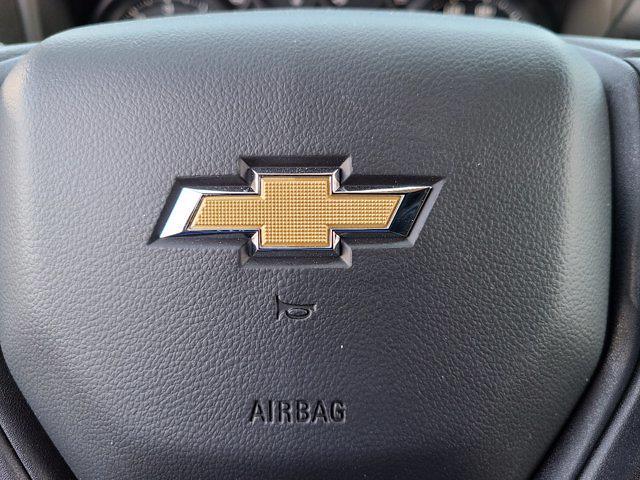 2021 Chevrolet Silverado 3500 Crew Cab 4x4, Reading SL Service Body #CM28267 - photo 32