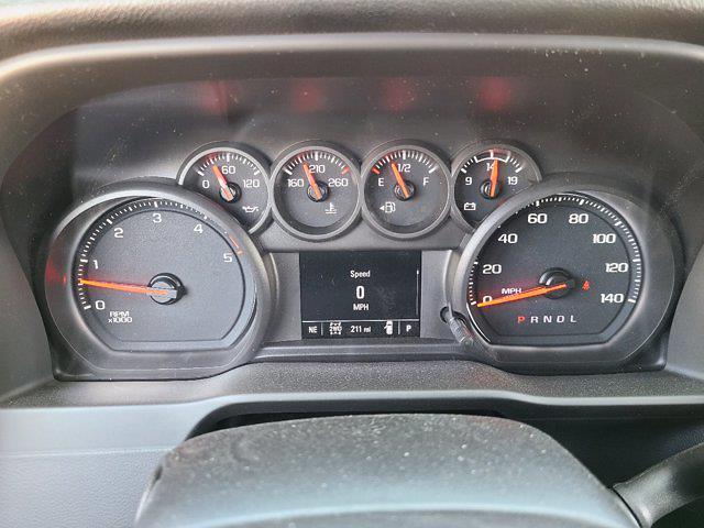 2021 Chevrolet Silverado 3500 Crew Cab 4x4, Reading SL Service Body #CM28267 - photo 33
