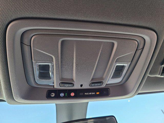 2021 Chevrolet Silverado 3500 Crew Cab 4x4, Reading SL Service Body #CM28267 - photo 36