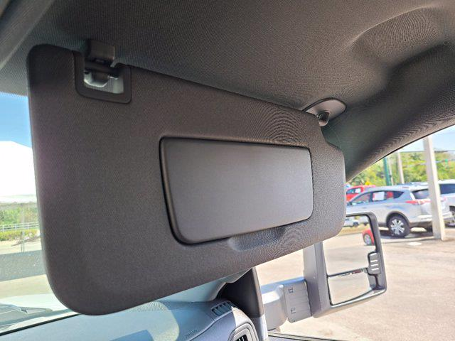 2021 Chevrolet Silverado 3500 Crew Cab 4x4, Reading SL Service Body #CM28267 - photo 37