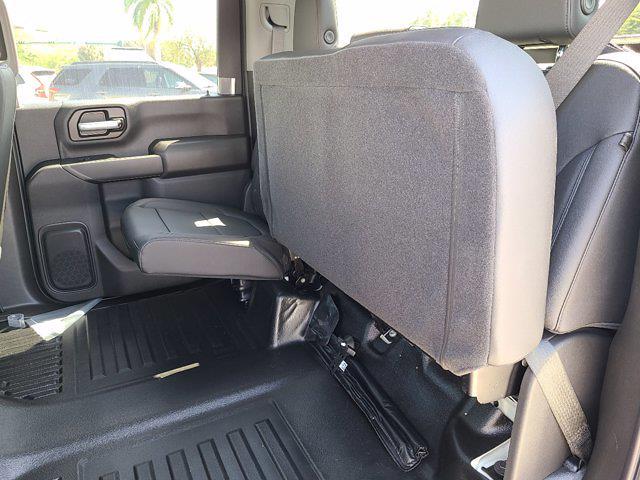 2021 Chevrolet Silverado 3500 Crew Cab 4x4, Reading SL Service Body #CM28267 - photo 46
