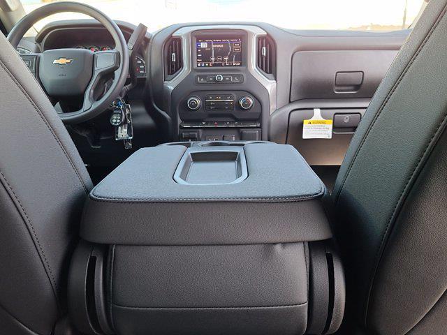 2021 Chevrolet Silverado 3500 Crew Cab 4x4, Reading SL Service Body #CM28267 - photo 67