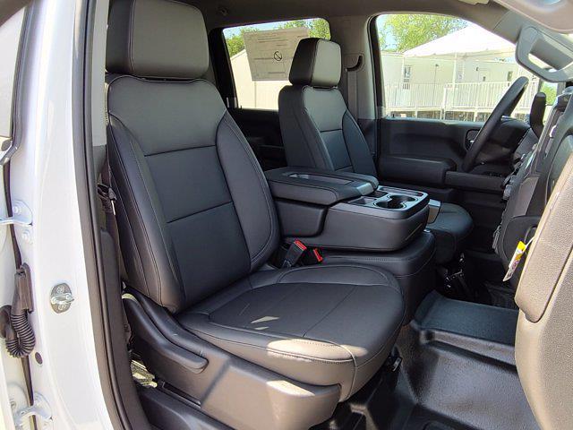 2021 Chevrolet Silverado 3500 Crew Cab 4x4, Reading SL Service Body #CM28267 - photo 72