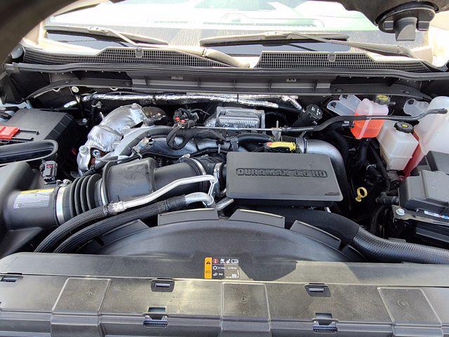 2021 Chevrolet Silverado 3500 Crew Cab 4x4, Reading SL Service Body #CM28267 - photo 74