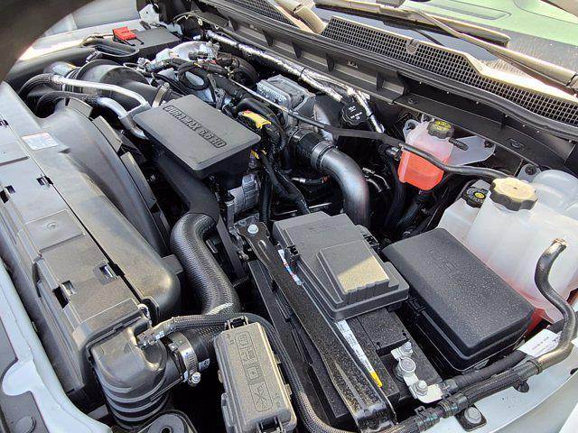 2021 Chevrolet Silverado 3500 Crew Cab 4x4, Reading SL Service Body #CM28267 - photo 75