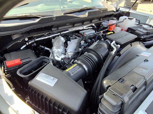 2021 Chevrolet Silverado 3500 Crew Cab 4x4, Reading SL Service Body #CM28267 - photo 76