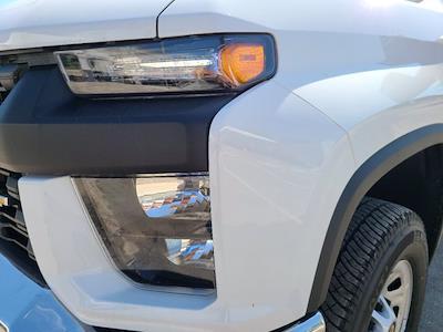 2021 Chevrolet Silverado 3500 Crew Cab 4x4, Reading SL Service Body #CM28267 - photo 12