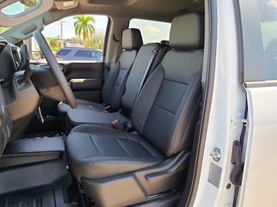 2021 Chevrolet Silverado 3500 Crew Cab 4x4, Reading SL Service Body #CM28267 - photo 23
