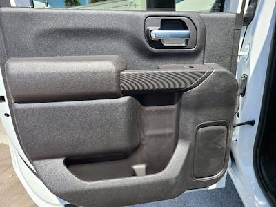 2021 Chevrolet Silverado 3500 Crew Cab 4x4, Reading SL Service Body #CM28267 - photo 40
