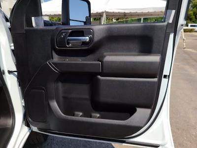 2021 Chevrolet Silverado 3500 Crew Cab 4x4, Reading SL Service Body #CM28267 - photo 68