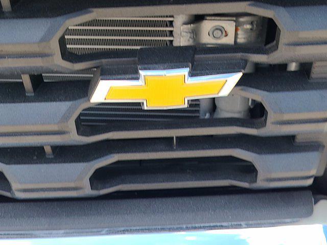 2021 Chevrolet Silverado 3500 Crew Cab AWD, CM Truck Beds Contractor Body #CM29530 - photo 11