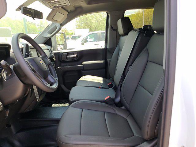 2021 Chevrolet Silverado 3500 Crew Cab AWD, CM Truck Beds Contractor Body #CM29530 - photo 24