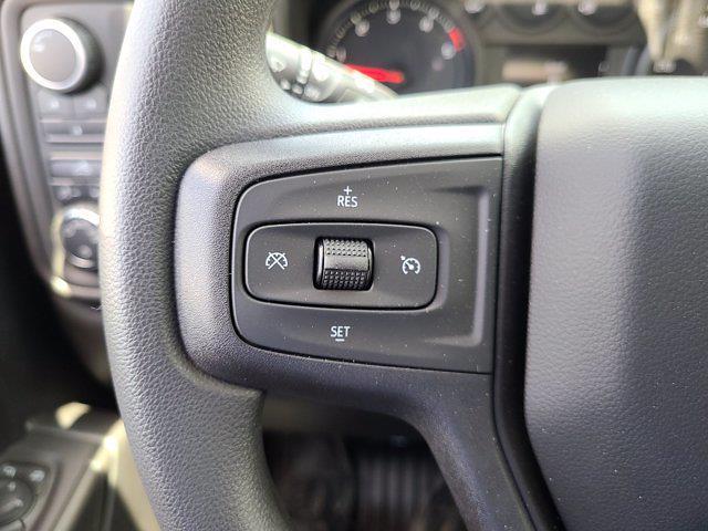 2021 Chevrolet Silverado 3500 Crew Cab AWD, CM Truck Beds Contractor Body #CM29530 - photo 30