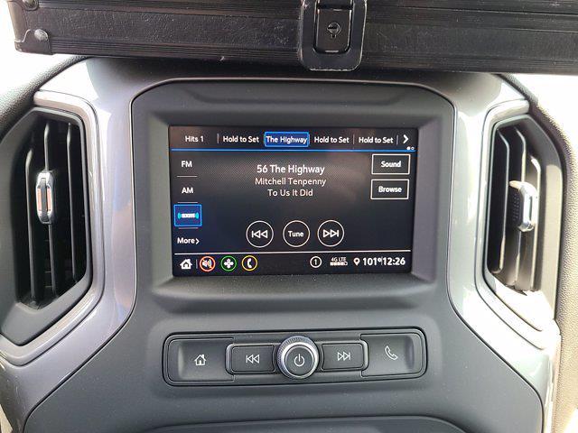 2021 Chevrolet Silverado 3500 Crew Cab AWD, CM Truck Beds Contractor Body #CM29530 - photo 32
