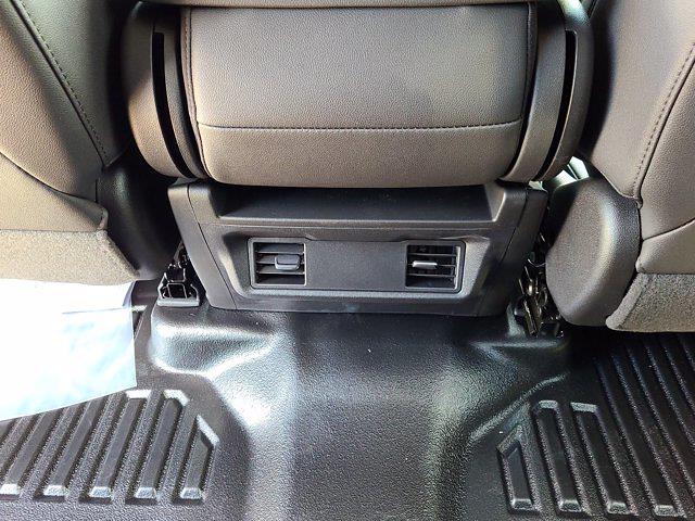 2021 Chevrolet Silverado 3500 Crew Cab AWD, CM Truck Beds Contractor Body #CM29530 - photo 48