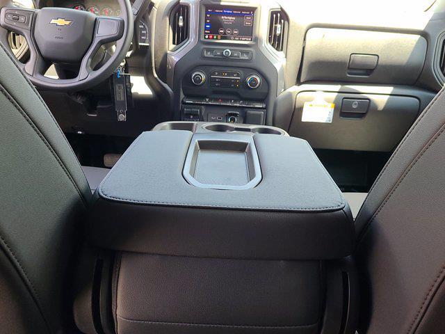 2021 Chevrolet Silverado 3500 Crew Cab AWD, CM Truck Beds Contractor Body #CM29530 - photo 49