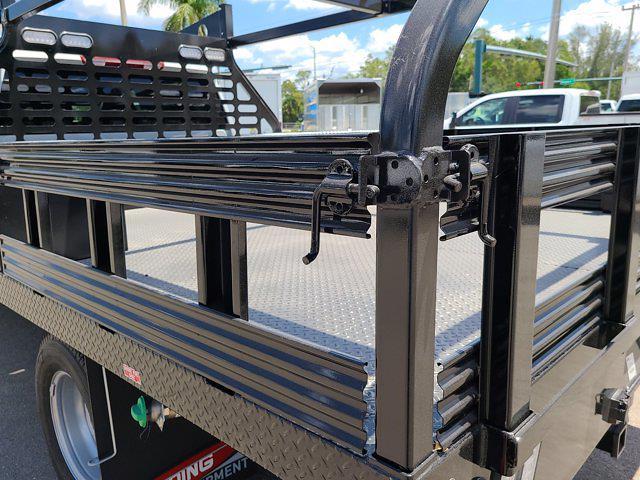 2021 Chevrolet Silverado 3500 Crew Cab AWD, CM Truck Beds Contractor Body #CM29530 - photo 53