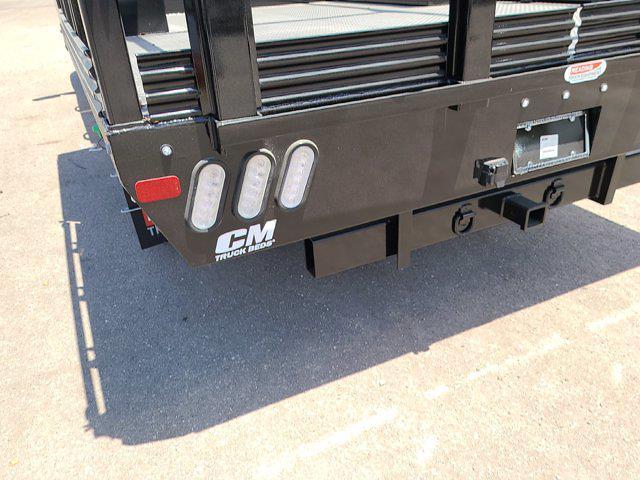 2021 Chevrolet Silverado 3500 Crew Cab AWD, CM Truck Beds Contractor Body #CM29530 - photo 55