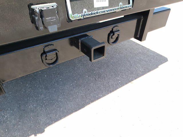 2021 Chevrolet Silverado 3500 Crew Cab AWD, CM Truck Beds Contractor Body #CM29530 - photo 56