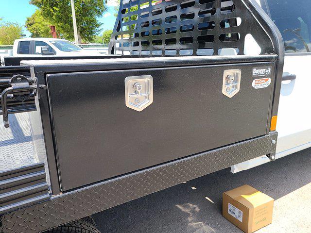 2021 Chevrolet Silverado 3500 Crew Cab AWD, CM Truck Beds Contractor Body #CM29530 - photo 60
