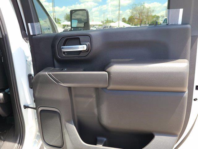 2021 Chevrolet Silverado 3500 Crew Cab AWD, CM Truck Beds Contractor Body #CM29530 - photo 62