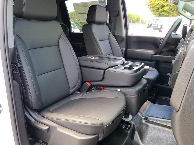 2021 Chevrolet Silverado 3500 Crew Cab AWD, CM Truck Beds Contractor Body #CM29530 - photo 73