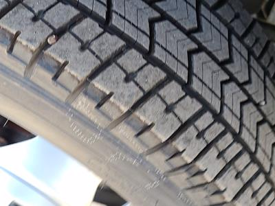 2021 Chevrolet Silverado 3500 Crew Cab AWD, CM Truck Beds Contractor Body #CM29530 - photo 10