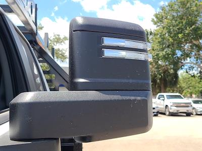 2021 Chevrolet Silverado 3500 Crew Cab AWD, CM Truck Beds Contractor Body #CM29530 - photo 14