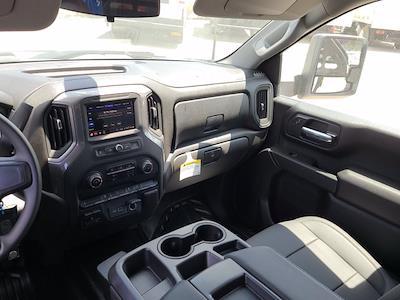 2021 Chevrolet Silverado 3500 Crew Cab AWD, CM Truck Beds Contractor Body #CM29530 - photo 22