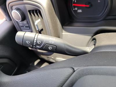 2021 Chevrolet Silverado 3500 Crew Cab AWD, CM Truck Beds Contractor Body #CM29530 - photo 27