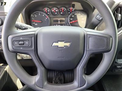 2021 Chevrolet Silverado 3500 Crew Cab AWD, CM Truck Beds Contractor Body #CM29530 - photo 29