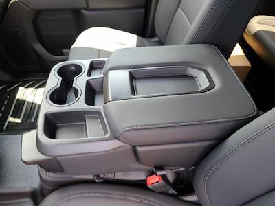 2021 Chevrolet Silverado 3500 Crew Cab AWD, CM Truck Beds Contractor Body #CM29530 - photo 38