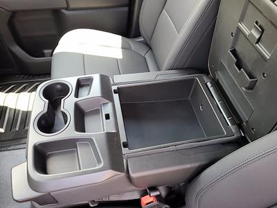 2021 Chevrolet Silverado 3500 Crew Cab AWD, CM Truck Beds Contractor Body #CM29530 - photo 39
