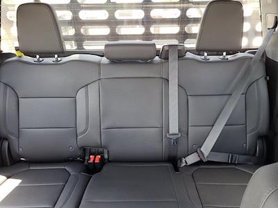 2021 Chevrolet Silverado 3500 Crew Cab AWD, CM Truck Beds Contractor Body #CM29530 - photo 40