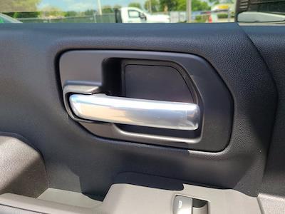 2021 Chevrolet Silverado 3500 Crew Cab AWD, CM Truck Beds Contractor Body #CM29530 - photo 43