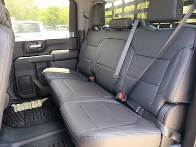 2021 Chevrolet Silverado 3500 Crew Cab AWD, CM Truck Beds Contractor Body #CM29530 - photo 46