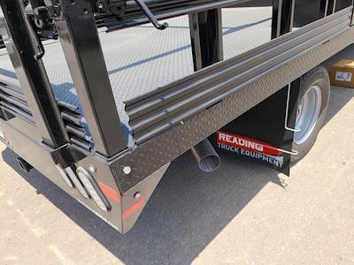 2021 Chevrolet Silverado 3500 Crew Cab AWD, CM Truck Beds Contractor Body #CM29530 - photo 58