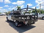 2021 Chevrolet Silverado 3500 Crew Cab AWD, CM Truck Beds Contractor Body #CM29530 - photo 5