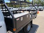 2021 Chevrolet Silverado 3500 Crew Cab AWD, CM Truck Beds Contractor Body #CM29530 - photo 50