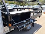 2021 Chevrolet Silverado 3500 Crew Cab AWD, CM Truck Beds Contractor Body #CM29530 - photo 51