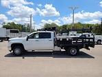 2021 Chevrolet Silverado 3500 Crew Cab AWD, CM Truck Beds Contractor Body #CM29530 - photo 8