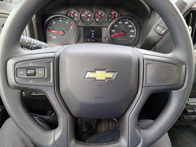 2021 Chevrolet Silverado 3500 Regular Cab AWD, Knapheide PGNB Gooseneck Platform Body #CM40056 - photo 29