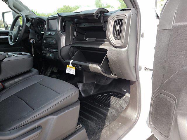 2021 Chevrolet Silverado 3500 Regular Cab AWD, Knapheide PGNB Gooseneck Platform Body #CM40056 - photo 53