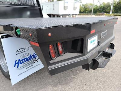 2021 Chevrolet Silverado 3500 Regular Cab AWD, Knapheide PGNB Gooseneck Platform Body #CM40056 - photo 42
