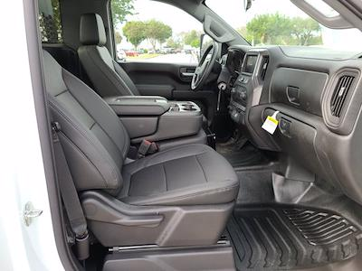 2021 Chevrolet Silverado 3500 Regular Cab AWD, Knapheide PGNB Gooseneck Platform Body #CM40056 - photo 52
