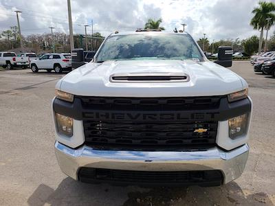 2021 Chevrolet Silverado 3500 Regular Cab AWD, Knapheide PGNB Gooseneck Platform Body #CM40056 - photo 7
