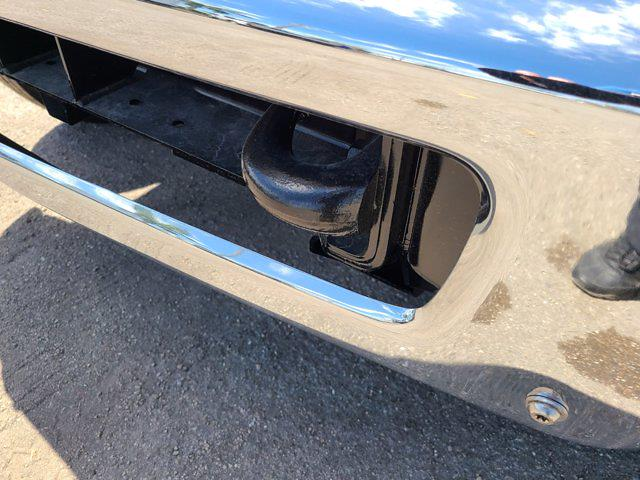 2021 Chevrolet Silverado 4500 Crew Cab DRW 4x4, Cab Chassis #CM40913 - photo 12